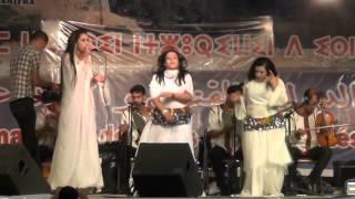 getlinkyoutube.com-خنيفرة : عائشة ماية تلهب جمهور المهرجان الدولي للفنون والإبداعات الجبلية