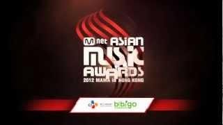 getlinkyoutube.com-2012 Mnet Asian Music Awards !!