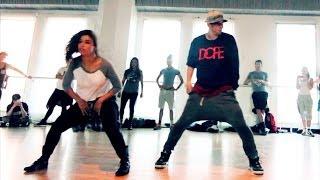getlinkyoutube.com-WIGGLE - Jason Derulo Dance | Choreography by @MattSteffanina (Class Video)