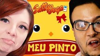 getlinkyoutube.com-MEU PINTO | Satty Joga feat. Damiani