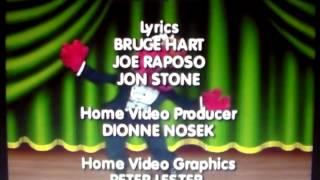 "Elmo's World - ""Head to Toe With Elmo"" Credits"