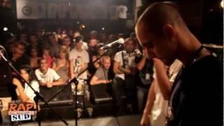 Rap Contenders Sud - Big Flo & Oli Vs Sakage & Kemar
