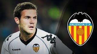Top 10 Valencia Exports | Villa, Silva & Isco!