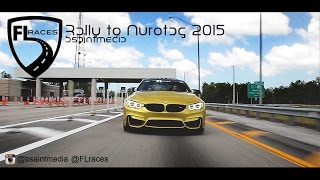 FL Races X Emilia Motors NuroTag Rally