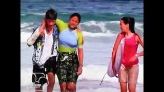 getlinkyoutube.com-2000 Rip Girls - Camilla Belle (Sydney) saves a drowning surfer Gia after she hits rocks