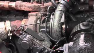 getlinkyoutube.com-Vergleichstest Scania R480 Euro 5 und Euro 6