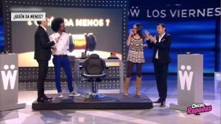 getlinkyoutube.com-Spanish girl shaved on tv show