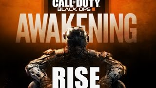 "getlinkyoutube.com-AWAKENING DLC ""RISE"" Gun Game Gameplay ""Black Ops 3"" Multiplayer"