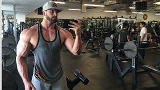 getlinkyoutube.com-THREE SHOULDER EXERCISES YOU NEED TO BE DOING | Bradley Martyn