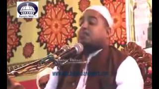 getlinkyoutube.com-Bangla Waz  Khaled Saifullah About  Nobijir Mohabbath
