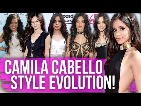 Camila Cabello's Shocking Fashion Transformation (Dirty Laundry)