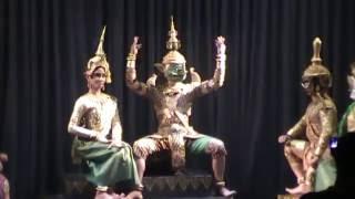 getlinkyoutube.com-ល្ខោនខោល Lakhorn Khoal វិប្បដិសារីក្រុងរាពណ៍