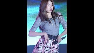 getlinkyoutube.com-141031 베스티(Bestie) '다혜' - Hot Baby @인하공전 축제 직캠/Fancam by -wA-