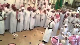 getlinkyoutube.com-اوبريت زواج صوت الحجاز سعد منير القثامي ٢