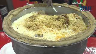 Zaiqa e-Ramzan Food Festival - Bigbusinesshub.com