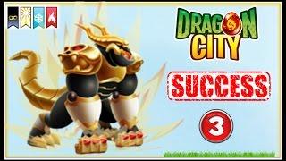 getlinkyoutube.com-Dragon City - High Realm Dragon [Walkthrough Completed | Lap 3]