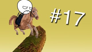 getlinkyoutube.com-Star Stable Online ~ Training Horses Is Fun... Right? #17