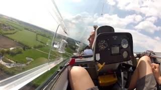 getlinkyoutube.com-Glider Outlanding