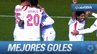 getlinkyoutube.com-Top 10 goles de la Temporada 2014/2015
