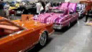 "2008 San Diego Super  ""Low Rider"" Classic Custom Car Show #3"