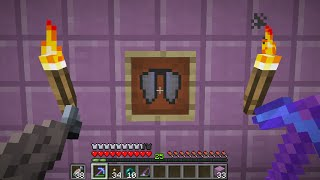 getlinkyoutube.com-Minecraft Let's Play [EP.14] - ซ่อม Enderman Farm สุดเวร + หา Elytra
