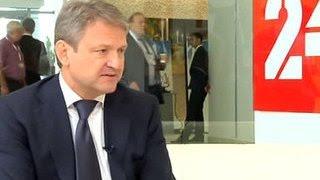 Ткачев: через пять лет Дальний Восток выйдет на самообеспечение