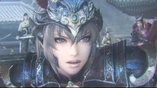 getlinkyoutube.com-Dynasty Warriors 8: Xtreme Legends Complete Edition - Launch Trailer