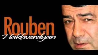 getlinkyoutube.com-Ռուբեն Հախվերդյան-ԲԱՐԻ ԼՈՒՅՍ, ՏԻԿԻՆ ԱՐՈՒՍ