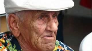 getlinkyoutube.com-Major Dick Winters Tribute Part 2 of 10: Wild Bill Guarnere LIVE on air: 12th January 2011