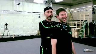 getlinkyoutube.com-Splinter Cell Blacklist - The Man Behind The Combat [UK]