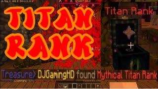 getlinkyoutube.com-Mineplex The Quest For Titan! (SUCCESS!)
