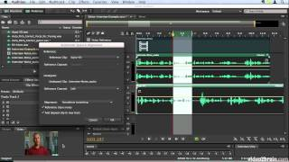 getlinkyoutube.com-What Is Adobe Audition CS6? [Audition CS6]
