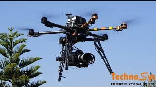getlinkyoutube.com-Tarot T810 Hexacopter With Canon 5D Markii & AutoFocus