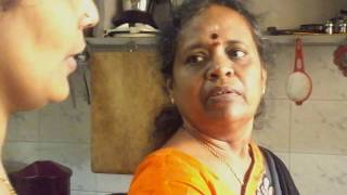 getlinkyoutube.com-Easy and tasty Aappam   Aappam   chettinadu Aappam   south traditional  tiffen  Aappam 1