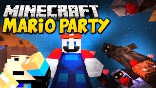 REPLIKA ICH LIEBE DICH - Minecraft: MARIO PARTY #8