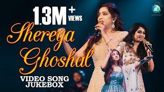 getlinkyoutube.com-Best of Shreya Ghoshal Songs | Top 5 Kannada Full HD Video Songs