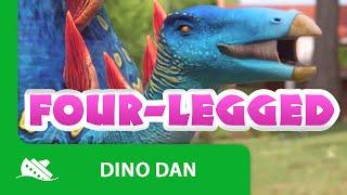 getlinkyoutube.com-Dino Dan - Best of Four-Legged Dinosaurs