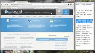 getlinkyoutube.com-Đăng ký nhanh nhiều trang PTC
