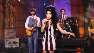 getlinkyoutube.com-Amy Winehouse   Rehab Live!