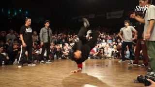 getlinkyoutube.com-The Squadron vs Waseda Breakers   STRIFE.   Freestyle Session World Finals 2013