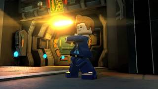 LEGO Batman 3: Beyond Gotham Behind-The-Scenes Trailer