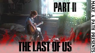 "getlinkyoutube.com-""THE LAST OF US PART 2"" SNEAK PEEK TEASER TALK"