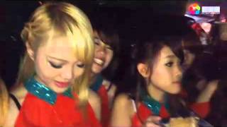 getlinkyoutube.com-Cherrybelle Karnaval SCTV Malang Part 5