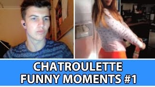 STEALING GIRLFRIENDS | CHAT ROULETTE FUNNY MOMENTS #1