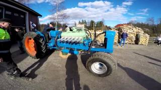 fordson super major tractor manual free download