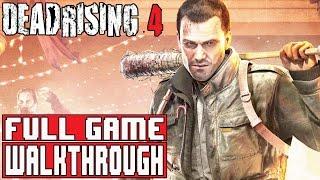 getlinkyoutube.com-DEAD RISING 4 Gameplay Walkthrough Part 1 Full Game (1080p) - No Commentary