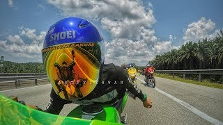 getlinkyoutube.com-Anak Buah Apak Ride To Serlahkan Kehebatan Nusajaya [6.0]