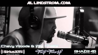 Chevy Woods - Freestyle on Toca Tuesdays (ft. Wiz Khalifa)