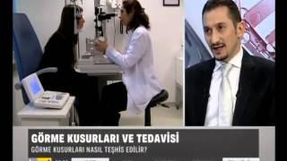 Poliklinik-Kornea ve Op.Dr.Faik ORUÇOĞLU Görme Kusurları ve Refraktif Cerrahi