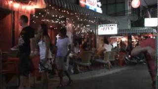 Red Light Quater Hua Hin HD